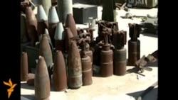 Ливиядағы қарулы топтар