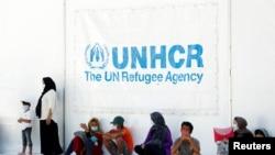 Aproximativ 1,44 milioane de refugiați au nevoie urgentă de relocarela nivel global, conform agenției ONU pentru Refugiați.