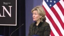 Kay Bailey Hutchison: dacă rușii nu respectă Tratatul INF securitatea europeană va fi afectată