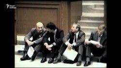 Дэпутаты Вярхоўнага Савету 12-га скліканьня абвесьцілі галадоўку
