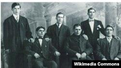 Цагараевы, представители одной из эмигрировавших в Америку осетинских семей