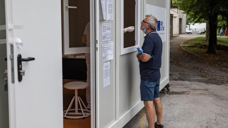 U Srbiji 757 novozaraženih, tri osobe preminule