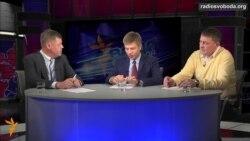 В Україні продовжує діяти система підкупу виборців – Сіманський
