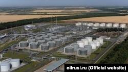 Украинские эксперты не очень высоко оценивали качество топлива, производимое на «Новошахтинском заводе нефтепродуктов»