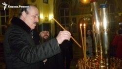 Абдулатипов пристроил свою родню