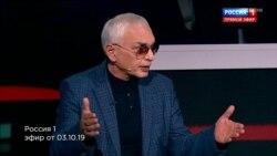Карен Шахназаров об Украине