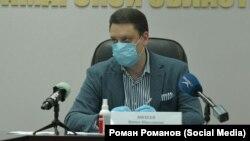 Вадим Михеев