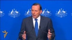 Australian PM: Ukraine Crash Probe Resembles 'Garden Clean-Up'