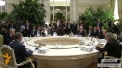 Անդամակցությունից 5 ամիս անց հայ պաշտոնյաները փորձում են պարզել Հայաստանի դերը ԵՏՄ-ում