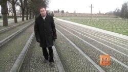 70 лет свободы. История Холокоста с Ефимом Фиштейном