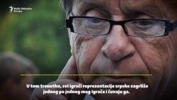 Ćiro Blažević: Trenutak koji me je markirao za cijeli život