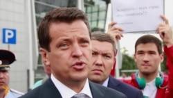 Назарбаев урамына каршыларны Казан мэры тынычландырырга тырышты