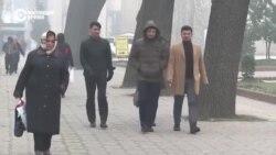 Страна, победившая коронавирус? Репортаж из Таджикистана