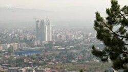 Скопјe - стоп за прекумерната урбанизацијата и загаденоста