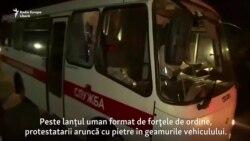 Ce povestesc despre condițiile de carantină ucrainenii evacuați din China