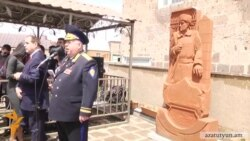 Գեներալ Յուրի Բաբանսկին տեղյակ չէ, որ Ռուսաստանը զենք է վաճառում Ադրբեջանին