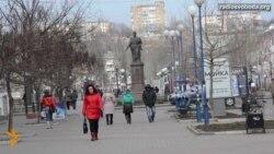 Чи почуваються у безпеці мешканці Бердянська?