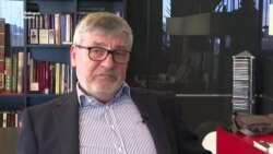 Сашо Дончев разказва как ДАНС привиква негови бивши колеги