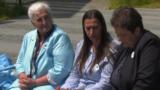Žrtve Srebrenice u iščekivanju konačne presude Mladiću