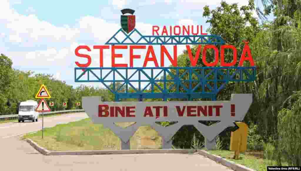 Moldova, Oameni și locuri din comuna Volintiri, raion Ștefan Vodă, august 2020