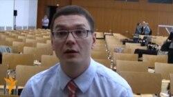 Павел Чиков о деле Навального