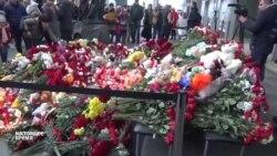 В Санкт-Петербург прибывают родственники жертв авиакатастрофы