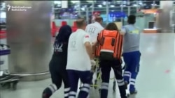 Istanbul Airport Suicide Attacks Leave At Least 41 Dead