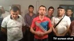 Абхазияда қолиб кетган ўзбекистонлик муҳожирлар.