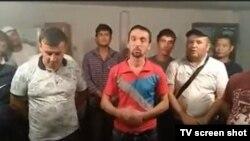 Трудовые мигранты из Узбекистана не могут покинуть Абхазию.