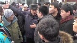 RFE/RL Video Roundup - Jan. 9