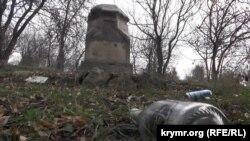 Братське кладовище у Севастополі
