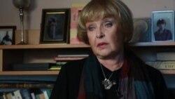 В Крыму происходит то, чего не может быть в современном мире – Ада Роговцева (видео)
