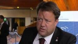 """Federik Nelander: """"În Suedia, daca ești corupt, nu ești ales nici prima, nicia doua oară"""""""