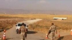 İraq erməniləri öz silahlı dəstələrini qururlar
