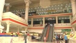 В Таджикистане вслед за долларом взлетели и цены на некоторые продукты