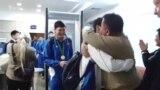 Кыргыз волейболунун ийгилиги