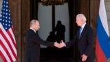 Vladimir Putin și Joe Biden s-au întâlnit la Geneva, unde au încercat să relaxeze relația bilaterală dintre Rusia și SUA. Cei doi nu au ajuns la nicio înțelegere pe tema presei libere.