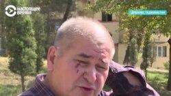 В Таджикистане избили лидера оппозиционной партии Рахматилло Зойирова