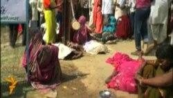 У тисняві в Індії загинули не менш як 89 людей