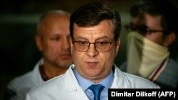 Олександр Мураховський знайшовся через три дні після зникнення