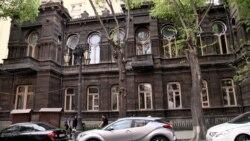 ԱՕԿՍ-ի շենքը օտարվել և սեփականաշնորհվել է օրինական ճանապարհով. Սմբատյանի և Պողոսյանի պաշտպաններ