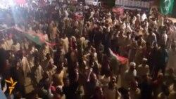 У Пакистані під парламентом вимагають відставки голови уряду