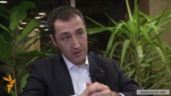 German politician of Turkish descent calls on Erdogan to open Turkish-Armenian border