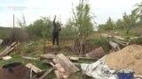 Georgians Suffer As Breakaway Region Makes Land Grab
