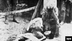 Со времени массового истребления армян в Турции прошел 91 год, однако Анкара до сих пор не признает факта геноцида