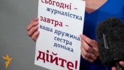 Азаров хоче вигнати журналістів з Кабміну