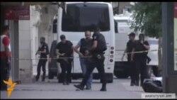 Թուրք-քրդական բախումները հասել են Հայաստանին սահմանամերձ Իգդիրի նահանգ