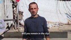 Syrian Opposition Member Denies 'Safe Corridor' Opened In Aleppo