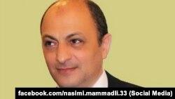 Nəsimi Məmmədli