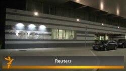 Боливия президенти самолёти Венада қўнишга мажбур бўлди